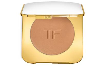 Tom Ford Beauty Bronzing Powder in Gold Dust