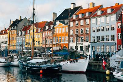9. COPENHAGEN, DENMARK