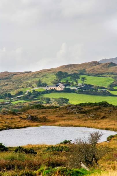 Sheep's Head peninsula, County Cork