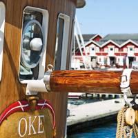 Skagen Harbour