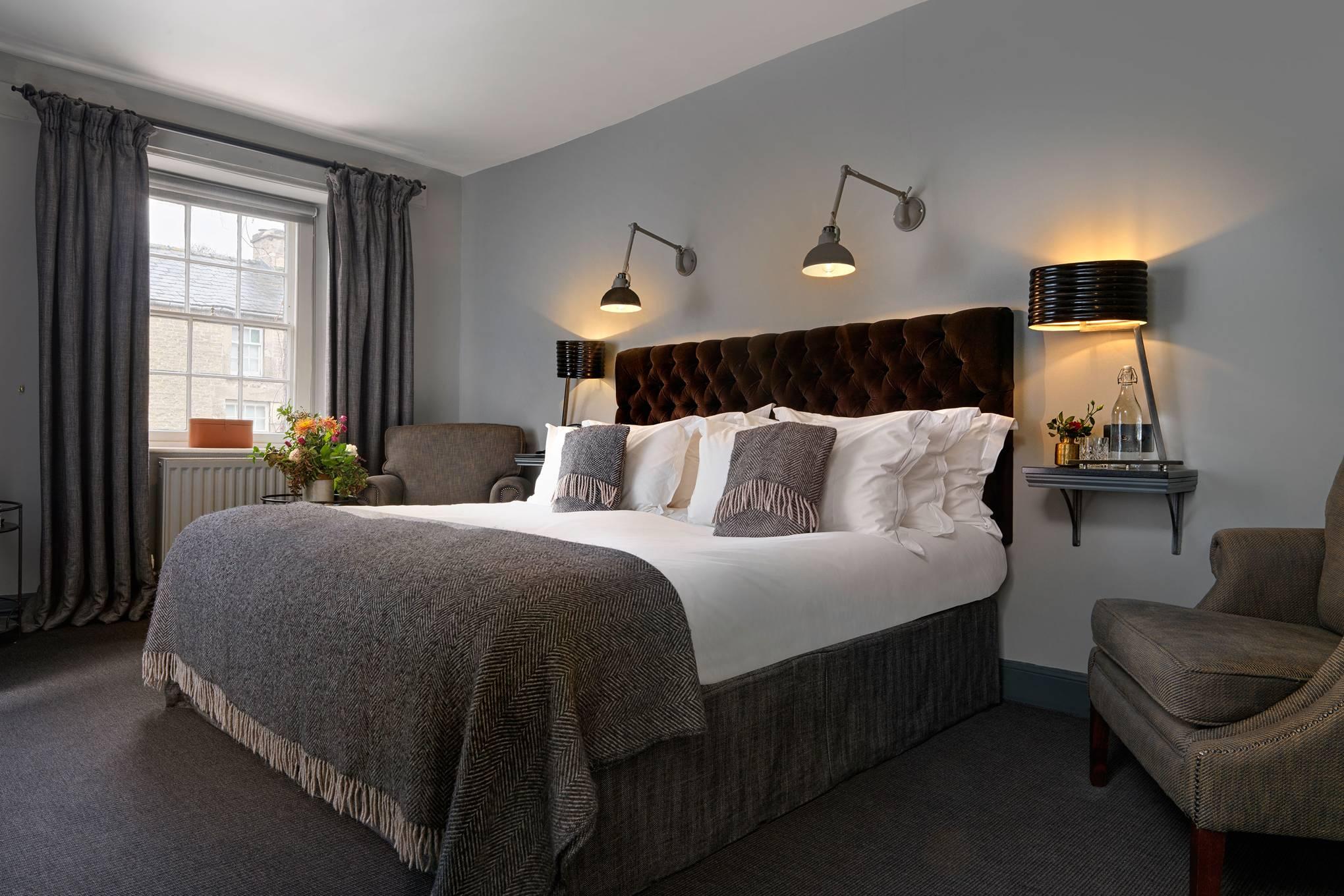 The Wheatsheaf Inn Hotel Review Cn Traveller