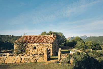 Domaine de murtoli corsica summer villa holidays in france cn traveller - Domaine de murtoli restaurant ...