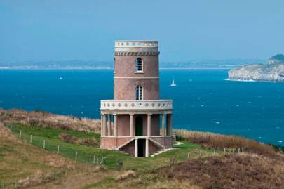 Clavell Tower, Dorset