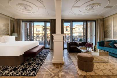 8. BLESS Hotel Madrid