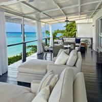 The Lone Star, Barbados