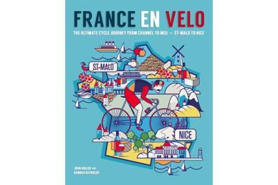 France En Vélo