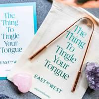 1. Tongue Tingler