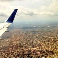 8. Lagos